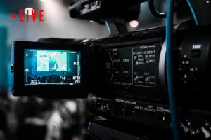 Live event streaming services new york